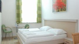 Hotel Ankora Praha