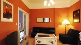 ART Apartments Prague Truhlarska Praha - 2-комнатная квартира (2 человека), 2-комнатная квартира (4 человека)
