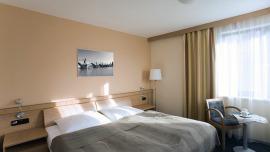 ARCHIBALD CITY HOTEL Praha - Двухместный номер