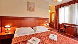 Arkada Hotel Praha - Двухместный номер, Трехместный номер