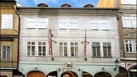 Hotel Aureus Clavis Praha