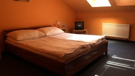 Hotel Anette Praha - Double room