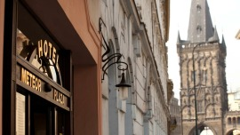 BW Hotel Meteor Plaza Praha
