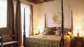 Hotel Bijou de Prague Praha - Triple room Executive
