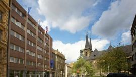 Hotel BW Bila Labut Praha