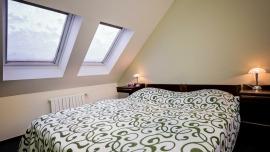 Hotel Bona Serva Praha - Double room