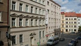 Boutique Hotel Prokop Praha