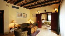 The Charles Hotel Praha - 1-комнатная квартира (4 человека)
