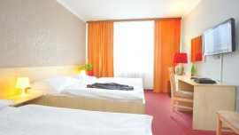 Hotel Charles Central Praha - Семейный номер