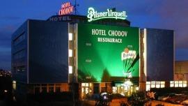 HOTEL CHODOV PRAHA Praha