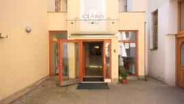 Hotel Claris Praha