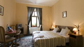 Hotel Columbo Praha