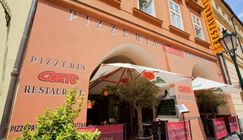 Pension Corto Old Town B&B Praha