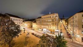 hotel Dalimil Praha
