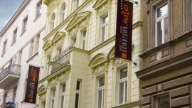 EA Downtown Suites Praha