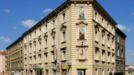 Hotel Golden City Praha