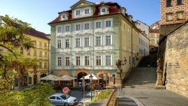 Hotel Golden Star Praha
