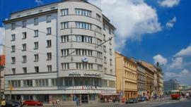 Hotel Harmony Praha