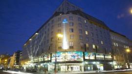 Hotel Hilton Prague Old Town Praha