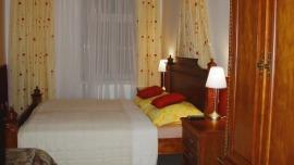 Hotel Hormeda Praha - Двухместный номер, Трехместный номер