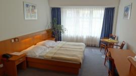Hotel INOS Praha