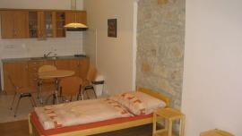 Guest House Kärcher Praha - Single room, Double room
