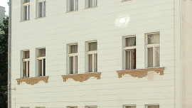 Hotel Aladin ***   Praha