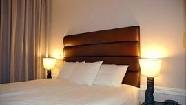 Hotel La Boutique Praha - Double room Superior, 1-bedroom apartment (3 people)