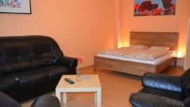 Apartmán Letna Praha