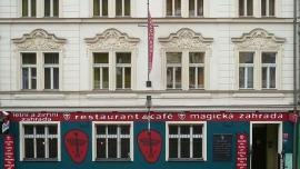 Apartments Magická zahrada Praha