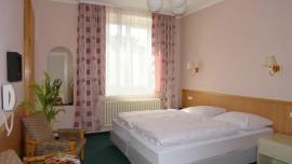 Hotel Malekon Praha
