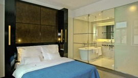 Maximilian Hotel Prague Praha - Apartmá