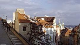 Neruda Design Hotel Prague Praha