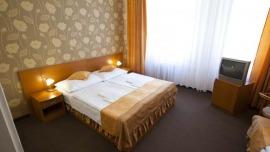 Novoměstský hotel  Praha - Double room