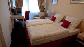 Hotel Oáza Praha - Single room, Triple room