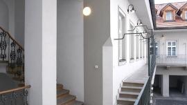 Apartments Prague Central Praha - 1-bedroom apartment, Two-Bedroom Apartment, 3-bedroom apartment, 4-bedroom apartment