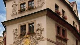 Hotel Aurus Praha