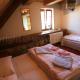 Pokoj pro 3 osoby - HOTEL BELLA Praha