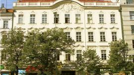 Apartments Lenka Praha