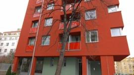 Apartmány Palouček Praha