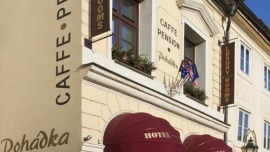 Pension Pohádka Praha