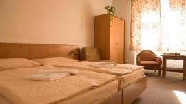 Hotel Prokopka Praha - Double room Standard, Triple room Standard, Double room (without bathroom), Triple room (without bathroom)