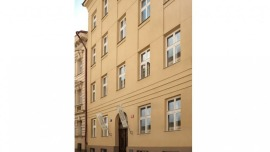 Residence Vocelova  Praha