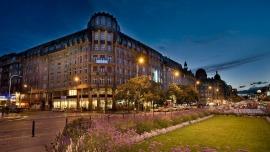 Hotel Rokoko Praha