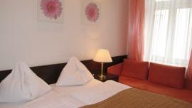 Royal Plaza Hotel Praha - Двухместный номер