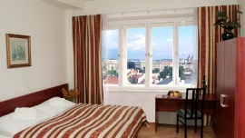Hotel Rubicon Staré Město Praha - Pokoj pro 2 osoby