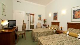 Hotel Saint George Praha - Трехместный номер