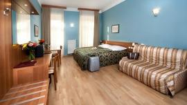 Residence Select Praha - Двухместный номер