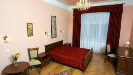 Hotel a Residence ROYAL STANDARD Praha - Luxury apartment (4 people)