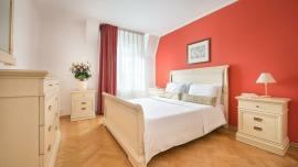 Hotel Suite Home Prague **** Praha